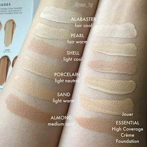 Essential High Coverage Liquid Concealer by jouer #19